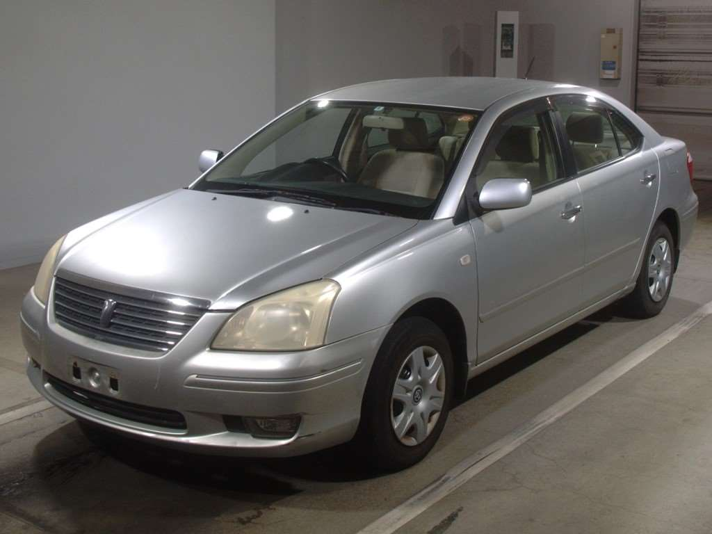 2002 Toyota Premio X L-Package